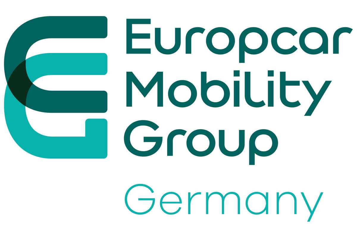 Logo Europcar Mobility Group Germany